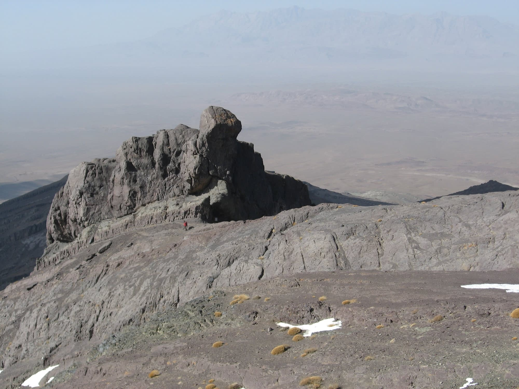سنگ تاج خروس